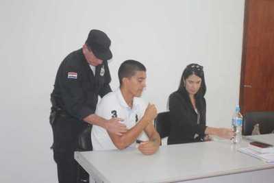Violó y mató a su sobrinito de 7 años y es condenado a 30 años de prisión