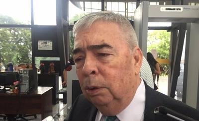HOY / Con Itaipú en la mira, asume nuevo embajador paraguayo ante el Brasil
