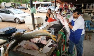 """HOY / Problema social en puertas: """"agosto"""" de pescadores se fue al tacho"""