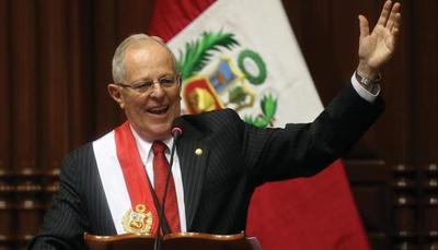 Ordenan detención contra expresidente peruano Pedro Pablo Kuczynski