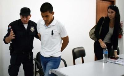 Condenado a 30 años de cárcel por abusar y asesinar a su sobrino