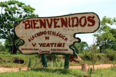 Asesinan a misionero norteamericano en Villa Ygatimí