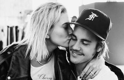 'Me enamoro más de ti cada día': la romántica carta de amor de Justin Bieber a Hailey Baldwin