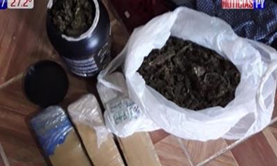 Universitarios detenidos tras desenfrenada fiesta con droga y alcohol – Prensa 5