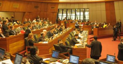 HOY / Reelegir a Alliana en Diputados  y a Añetete en Senado, primera  carta de negociación en ANR