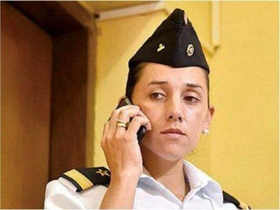 No podrán indultar a militar arrestada por pedir amamantar a su hijo