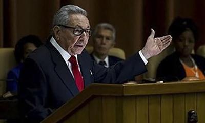 Reaparece Raúl Castro en proclama de nueva Constitución cubana – Prensa 5
