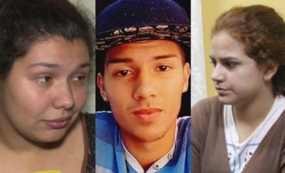 HOY / Quíntuple asesinato: Bruno por  matar, dos mujeres por saber   del crimen y callar, acusados