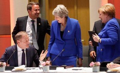 UE se dispone a acordar otra prórroga del Brexit pero ¿hasta cuándo?