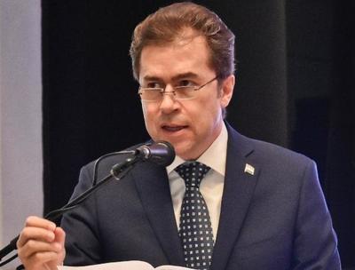 Visita de Secretario de Estado es un reconocimiento al compromiso de Paraguay a nivel internacional