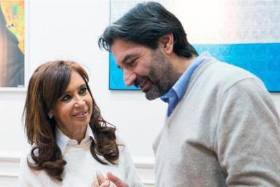 Cristina toma distancia de las elecciones provinciales y madura su candidatura