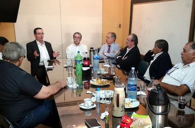 Daño contra el Paraguay en Itaipú no puede seguir