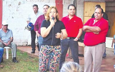 Cargo en Itaipú para apoyar a ANR, acusan