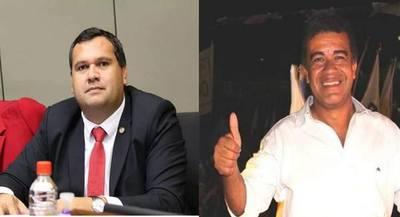 Derlis Maidana pidió que Contraloría informe sobre lo que fue la administración de Rubén Jacquet frente al municipio de Santa Rosa