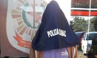 Presunto abusador de niños es detenido en Coronel Oviedo – Prensa 5