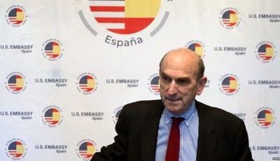 """EE.UU. podría discutir en """"próximos días"""" actividad de Repsol en Venezuela"""
