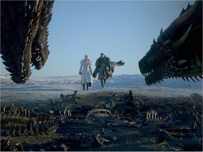 """Los 10 momentos más impactantes de """"Game of Thrones"""""""