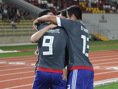 Paraguay busca el pase al Mundial en el Suda Sub 17