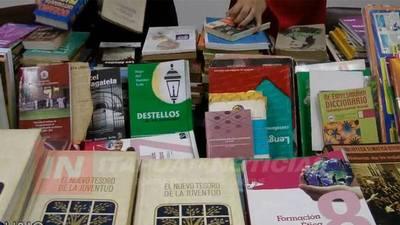 PIDEN LIBROS PARA LA BIBLIOTECA DE MUJERES PRIVADAS DE LIBERTAD.