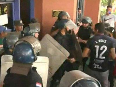 Tensión en J. Augusto Saldívar por denuncias de corrupción