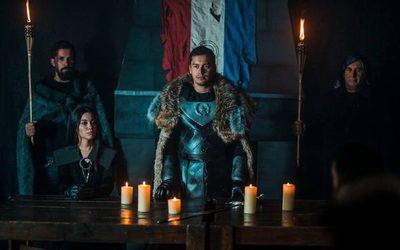 """Equipo de Miguel Prieto recreará """"Los Juegos del  Trono"""" con fuerte mensaje contra la impunidad"""