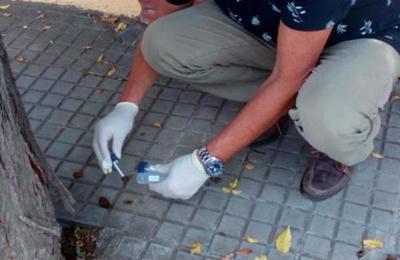 En España identificarán mediante ADN a las personas que no recojan los excrementos de sus perros