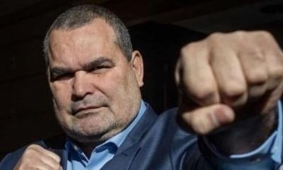Chilavert en contra de la COMMEBOL