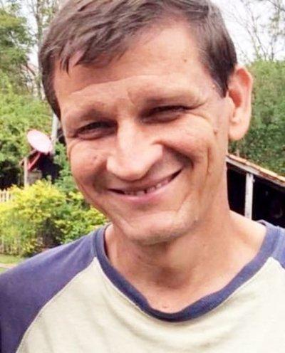Rastrean a asesinos de un misionero