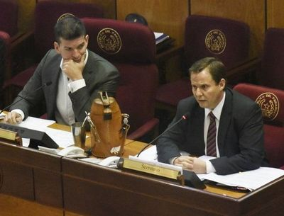 Martínez Simón, nuevo ministro de la Corte Suprema