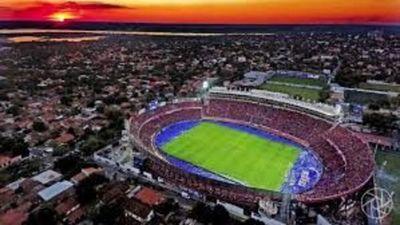 Cerro quiere jugar el clásico en la Nueva Olla