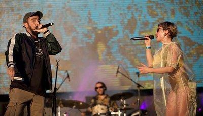 Eli Almic: rap desde Uruguay