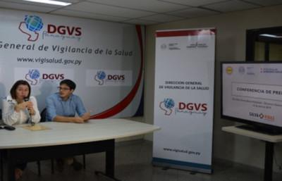 Advierten sobre posible aumento de casos de dengue durante Semana Santa