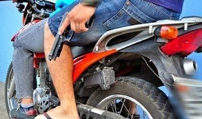 Buscan que la Policía Nacional se sume a los controles a motociclistas
