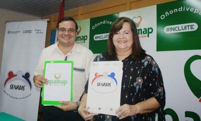 Ministro se compromete a respaldar proyectos que beneficien a APAMAP