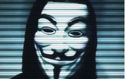 "Anonymous amenaza: ""Liberen a Julian Assange o lo pagarán"""