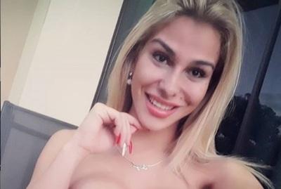 La denuncia de la trans Alexandra Alcaraz luego de escándalo