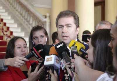 """Paraguay destaca """"espaldarazo"""" recibido por Estados Unidos en la lucha contra el crimen transnacional"""