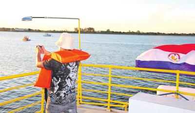Yguazú busca apoyo de empresas extranjeras para proyecto fluvial