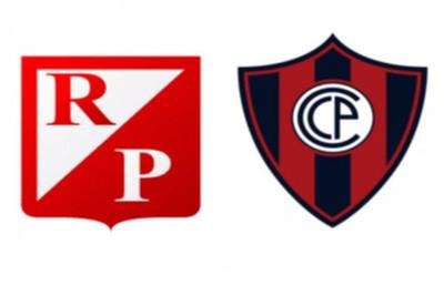 River Plate recibe a Cerro en el Defensores