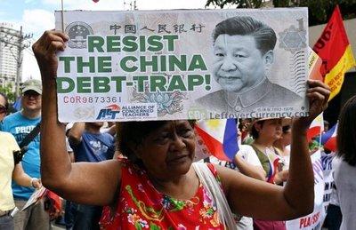 """""""Expansionismo chino amenaza democracia"""""""
