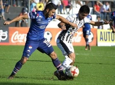 Santaní busca su segunda victoria en el torneo ante Nacional