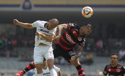 HOY / Carlos González decide triunfo de los Pumas sobre Tijuana