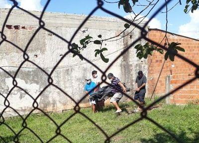 Asesinan a un sexagenario en Coronel Oviedo