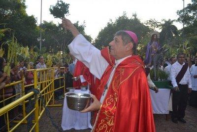 Hay mucho engaño, mentira y acusaciones falsas, afirma Obispo
