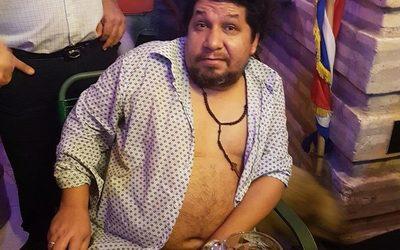 """Cámara rechaza la intención de """"kelembú""""   de blanquear robos de Sandra de Zacarías"""