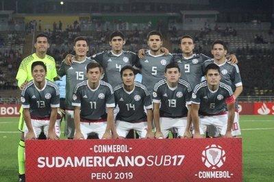 Paraguay al Mundial!