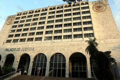 Sala Constitucional emite fallo en caso Gabriela Quintana