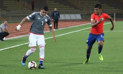 Paraguay al Mundial – Prensa 5