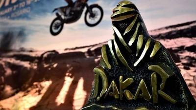HOY / El Rally Dakar abandona Sudamérica tras diez ediciones