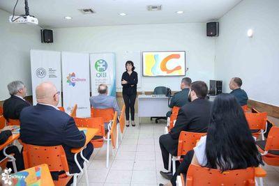 SNC presentó el Plan Nacional de Cultura 2018-2023 a instituciones públicas